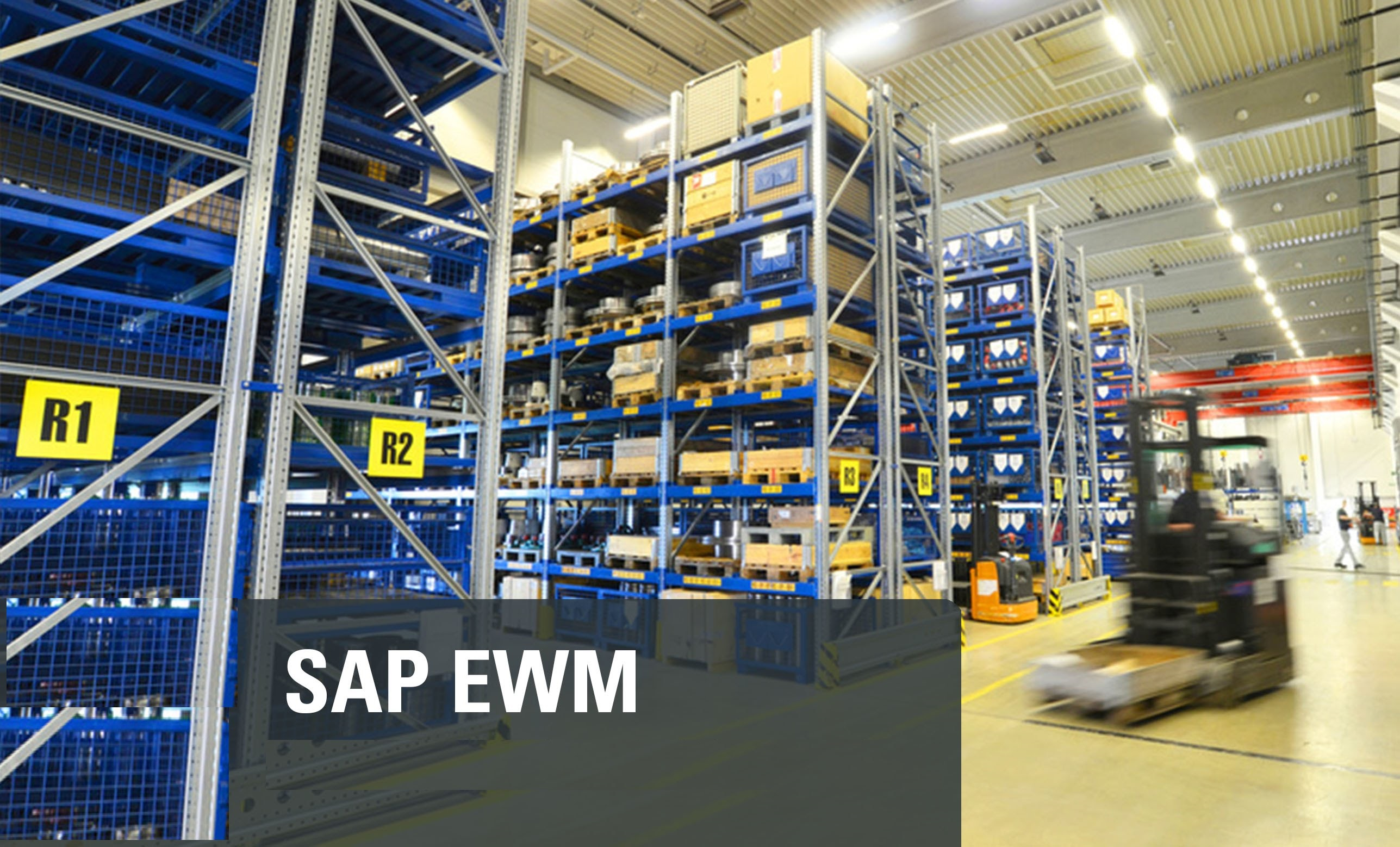 SAP EWM BATCH MANAGEMENT CONFIGURATION | knowasap